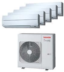 climatiseur quintusplit