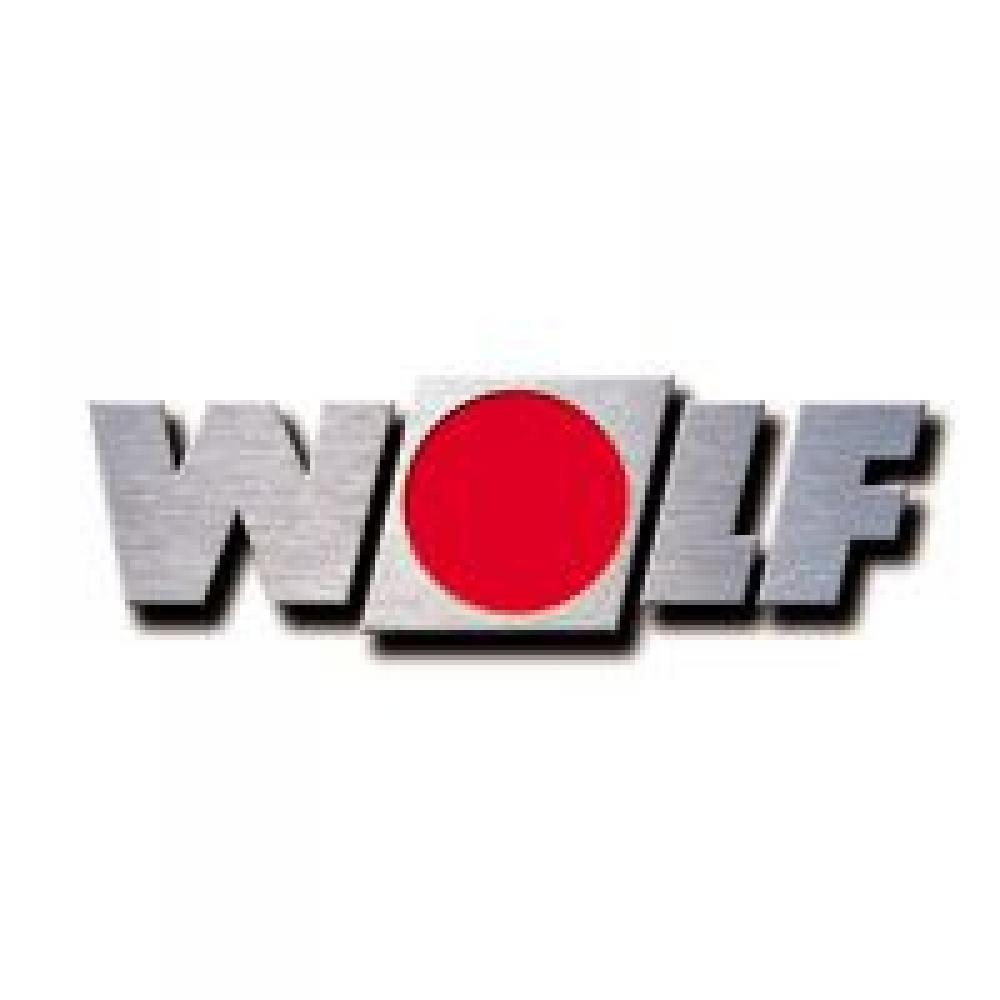 Chaudière Wolf
